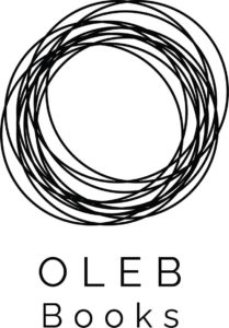 The logo for Oleb Books